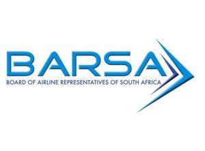 BARSA logo
