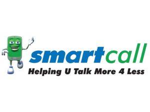 Smartcall logo