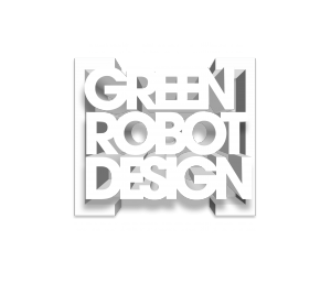Green Robot Design