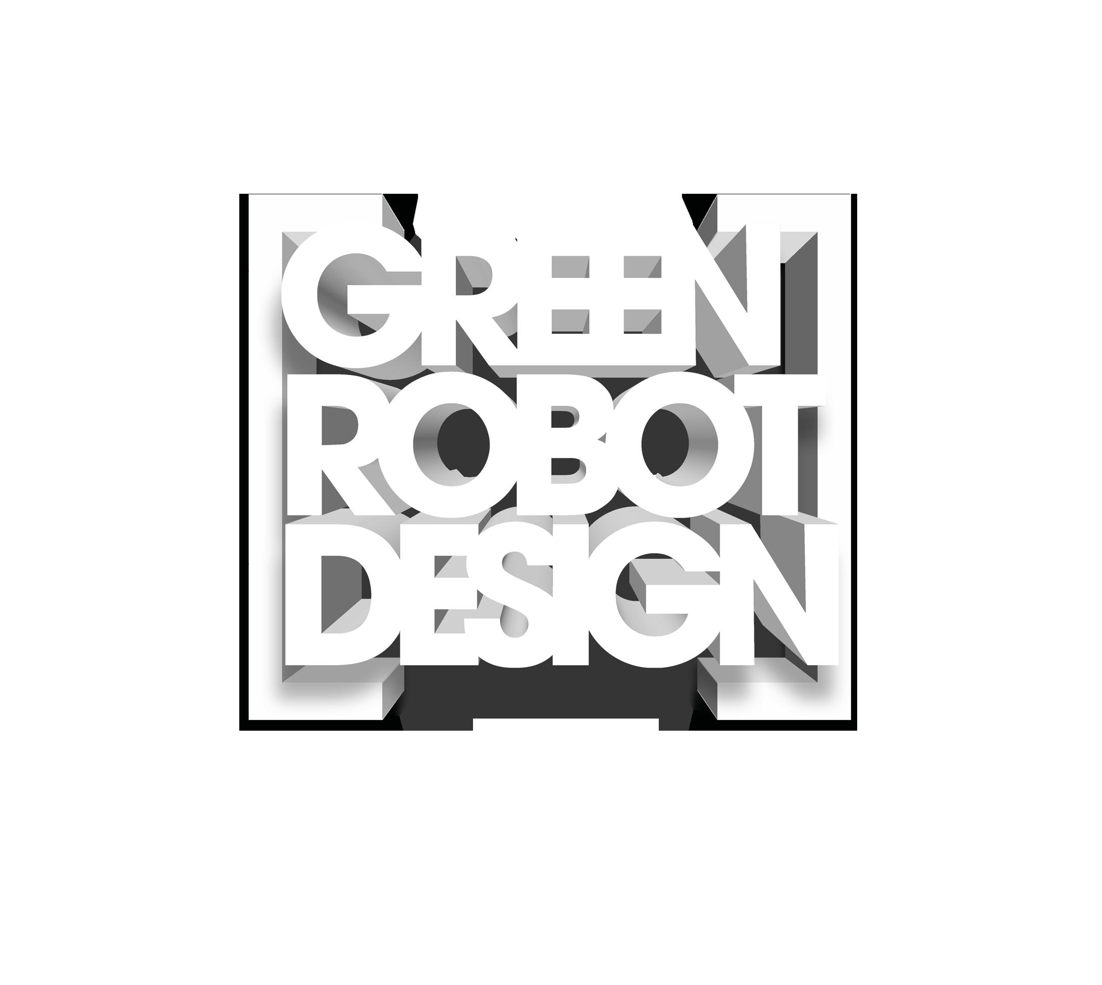 Green Robot Design