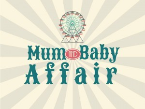 Mum and Baby Affair logo
