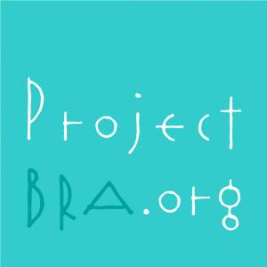 ProjectBRA logo